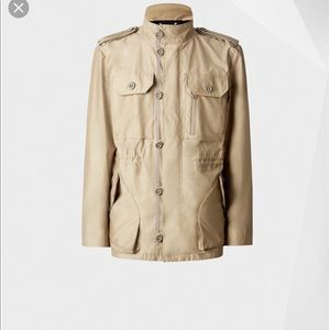 Hunter Original Lightweight Utility Jacket